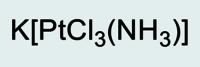 Potassium Amminetrichloroplatinate