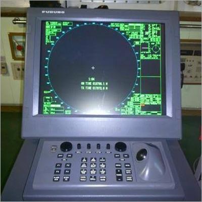 Furuno Radar 2827