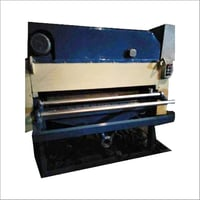 Plywood Semi Automatic Seated Dipping Machine