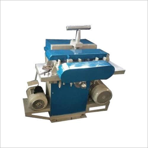 Industrial Plywood Rip Saw Machine