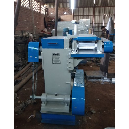 Plywood Frame Ripsaw Machine
