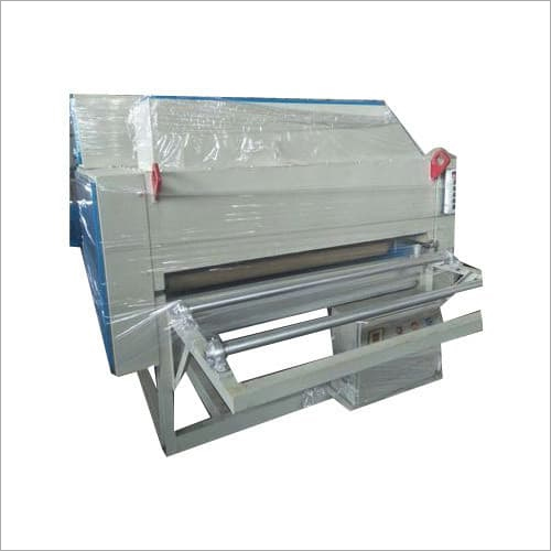 Double sided brush sanding machine for plywood