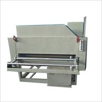Plywood Semi Brush Steel Wood Double Sided Machine