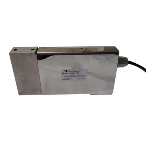 Admixture Load Cell