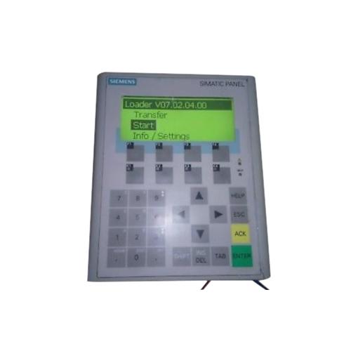 Batch Controller