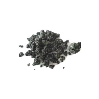Black Polyester Popcorn
