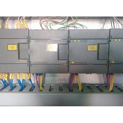 Panel parts (PLC)