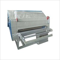 Plywood Stainless Steel Wood Brushing Machine