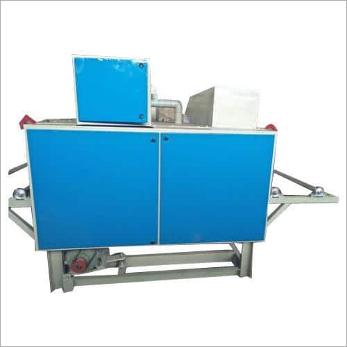 Plywood Semi Automatic Steel Wood Brushing Machine
