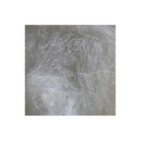 Polyester Waste White Poy Wire