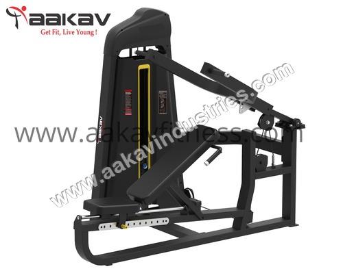 Multi Press X1 Aakav Fitness