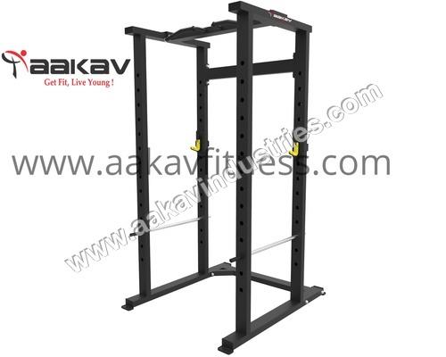 Power Rack X1 Aakav Fitness