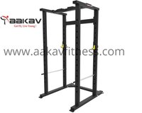 Power Rack X1 Aakav Fitness