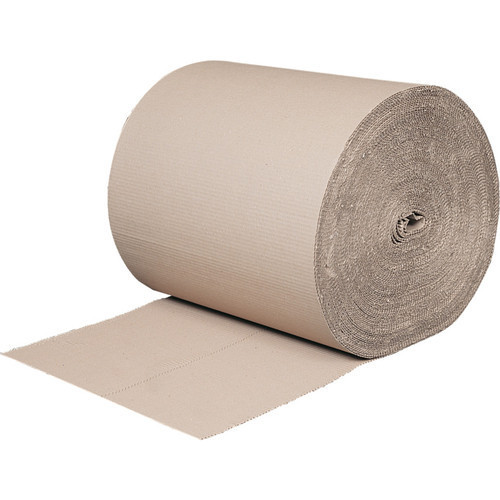 Paper Corrugated Roll