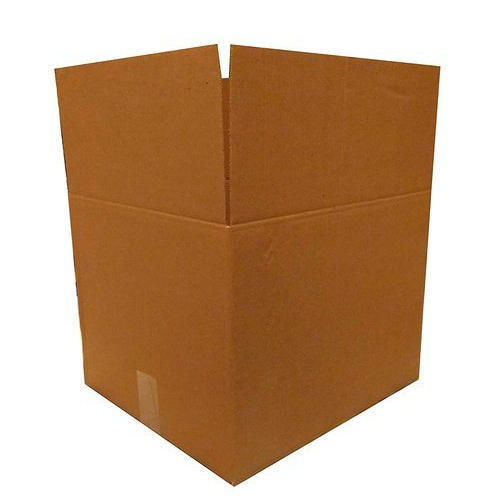 5 Ply Plain Corrugated Box