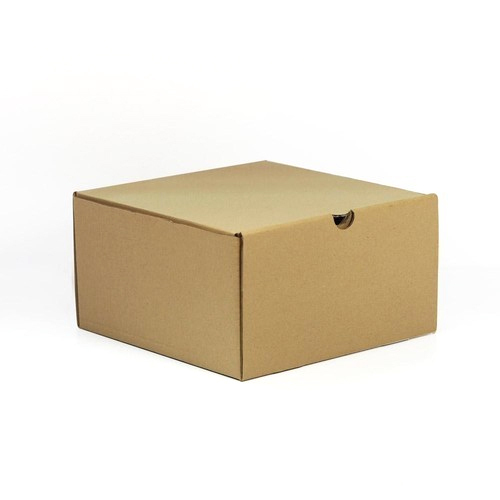 3 Ply Plain Corrugated Box