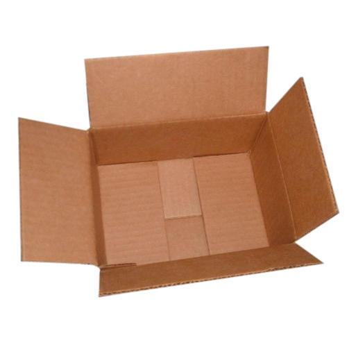 E-Flute Corrugated Box