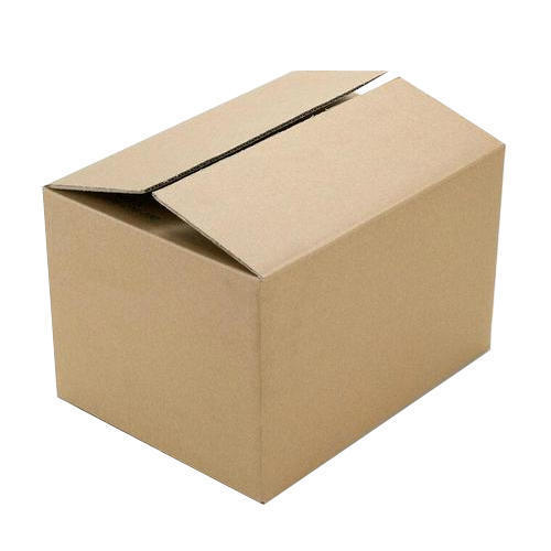 Fiberboard Corrugated Box