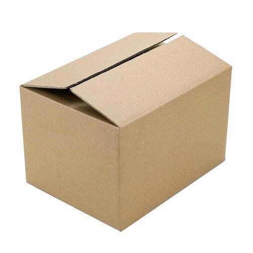 Fiberboard Corrugated Box