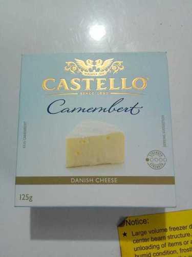 Camembert Danish Cheese