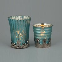 Glass Votive