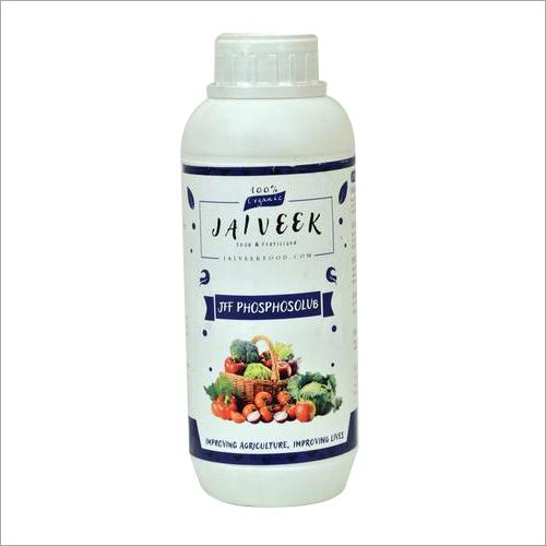 Phosphate Solubilizing Biofertilizer