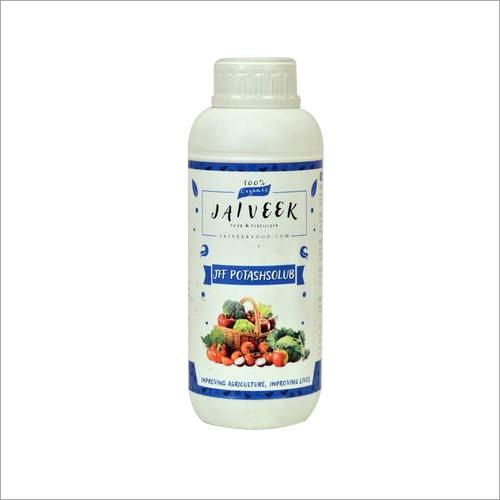 Potassium Solubilizing Biofertilizer