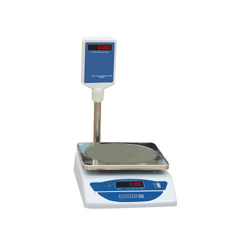 Industrial Table Top Scale machine
