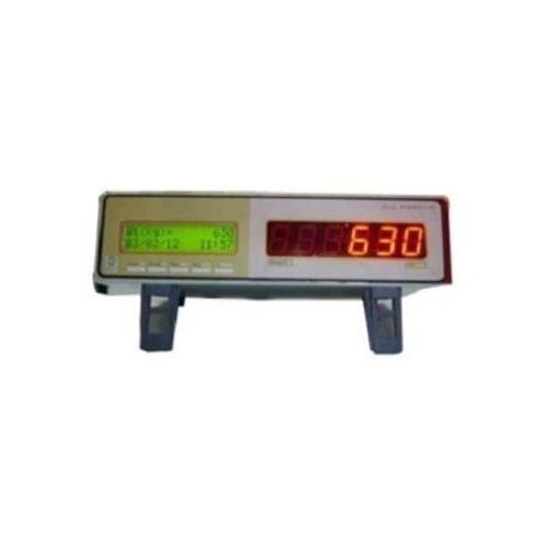 Intelligent Terminal Indicator Weighbridge - SCALETEC