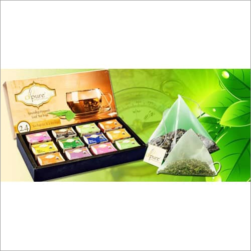 Tea Decorative Packing Boxes