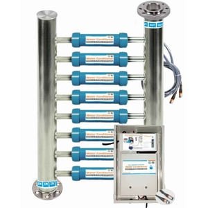 Electromagnetic Agriculture Water Softener