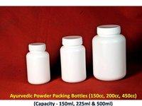CRC Bottle