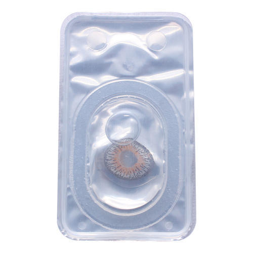 Disposable Contact Lens