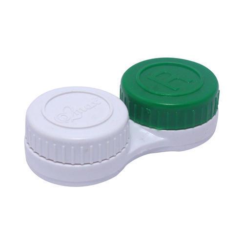 Green Lens Case