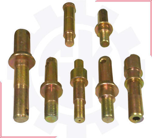 Tractor Spare Export Components