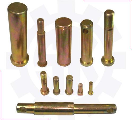 Golden Link Pin