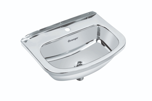 Steel Wash Basin