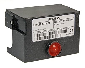 Sequence Controller LOA24