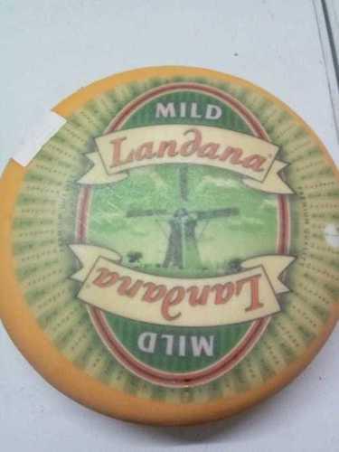 Premium Dutch Gouda Cheese