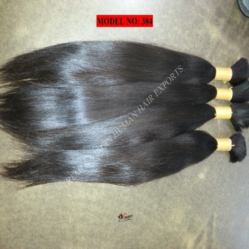 Bulk Brazilian Human Hair Extension