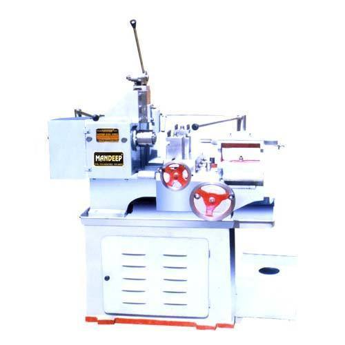 Centre Production Lathe Machine