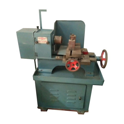 Automatic Center Lathe Machine