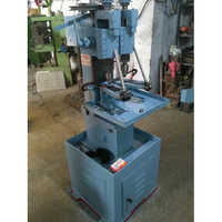 Automatic Double Drill Machine