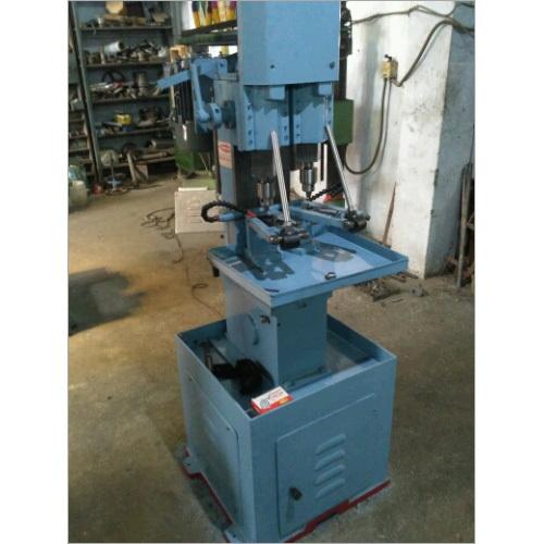 Production Lathe Machine