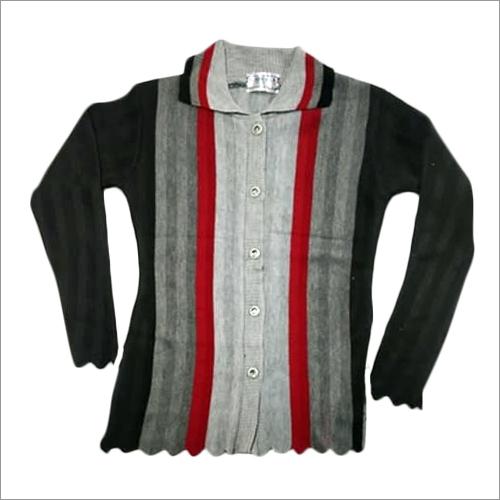b428dc8cf913bb Ladies Woolen Cardigan Manufacturer,Supplier,Distributor,Ludhiana,India