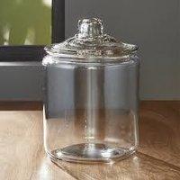 Glass Bottles & Jar