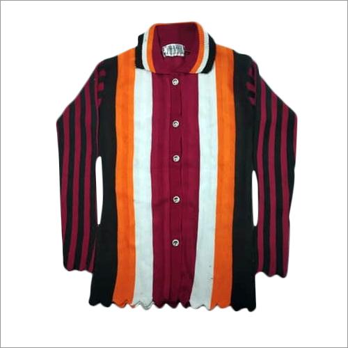 Ladies Designer Woolen Cardigan Manufacturer 4714ea69a