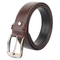 Genuine Mens Leather Belt