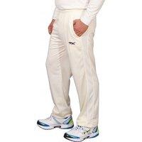 White Men's Cricket Pant