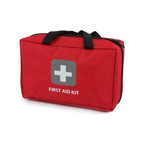 KD First Aid Pouch